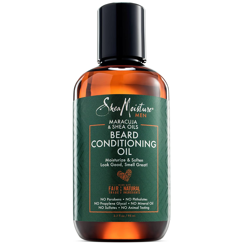 Shea Moisture Beard Conditioning Oil