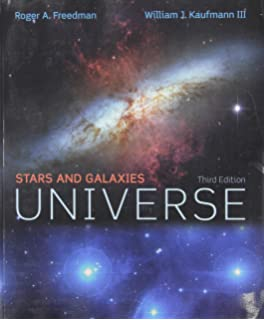 Universe stars and galaxies roger freedman robert geller william universe stars and galaxies fandeluxe Image collections