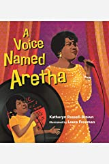 A Voice Named Aretha Kindle Edition