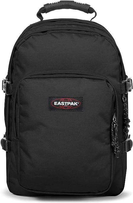 BLACK 33 L EASTPAK PROVIDER BACKPACK 44 CM
