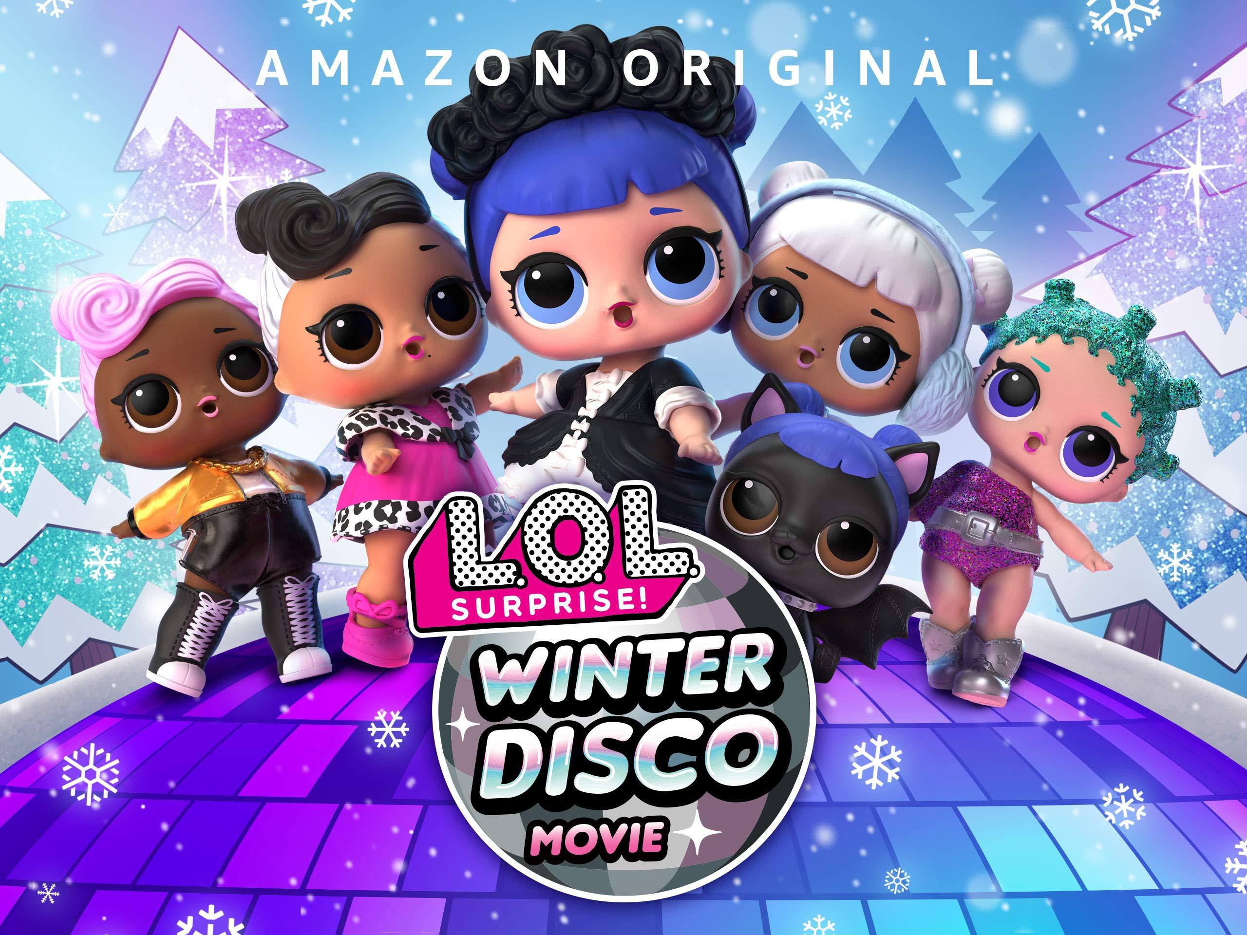 Amazon.com: L.O.L. Surprise!