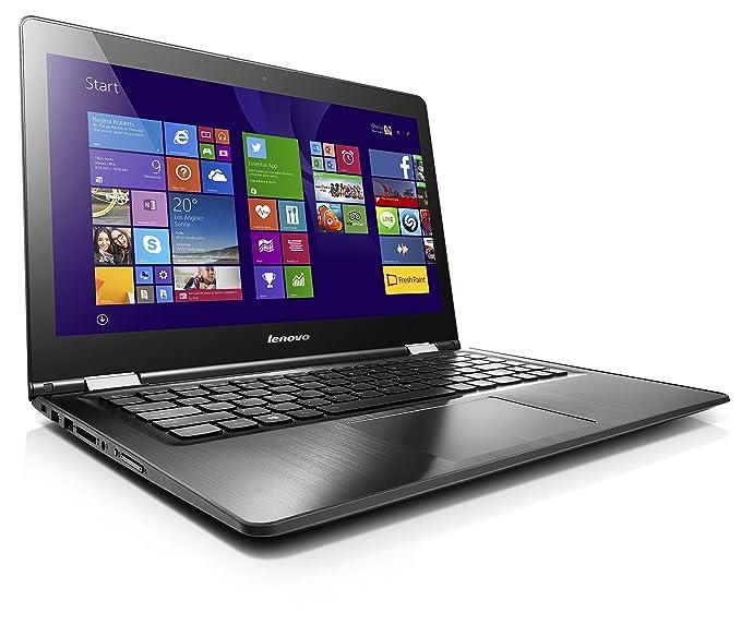 Lenovo Yoga 500-15ISK - Portátil de 15.6