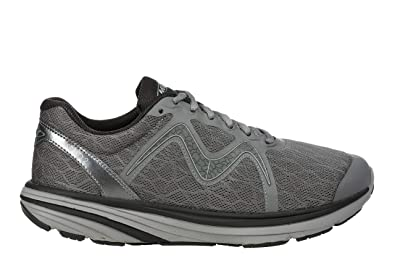 | MBT Shoes Men's Speed 2 Athletic Shoe Leather