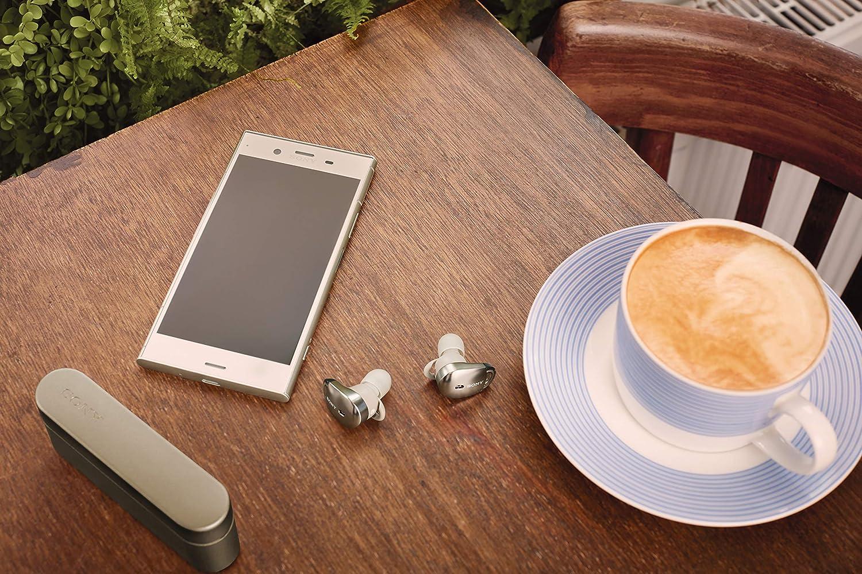 Aaa Quality Sony Wireless Headphones Gold AWmXfLC