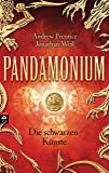 Pandämonium - Die schwarzen Künste: Band 1