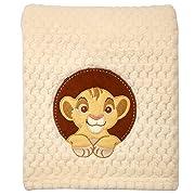 Disney Lion King Popcorn Coral Fleece Blanket