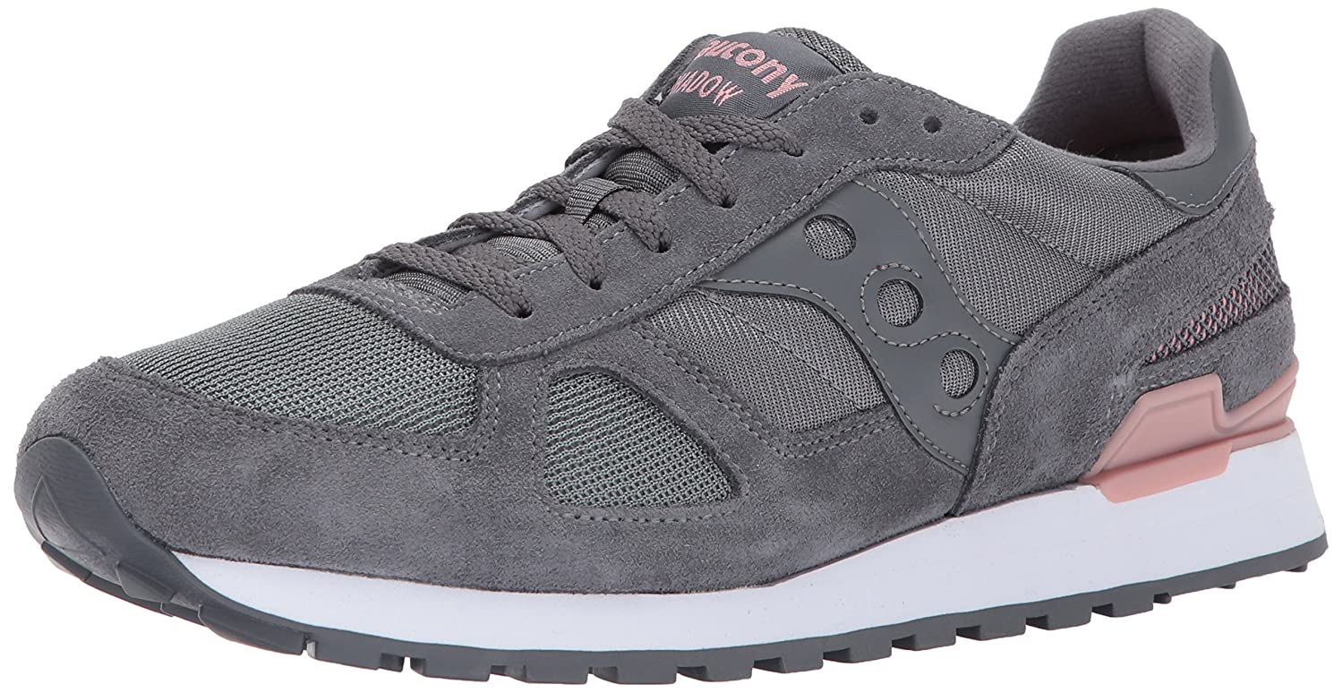 Saucony Herren Shadow Original Niedrig-Top, blau