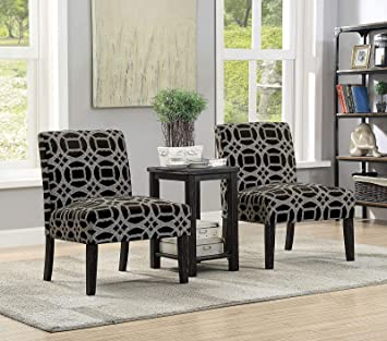 Outstanding Amazon Com Benjara Benzara Transitional Style One Side Gamerscity Chair Design For Home Gamerscityorg