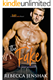 The Fake: A College Sports Romance (Smart Jocks Book 4)