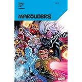 Marauders by Gerry Duggan Vol. 2 (Marauders (2019-))