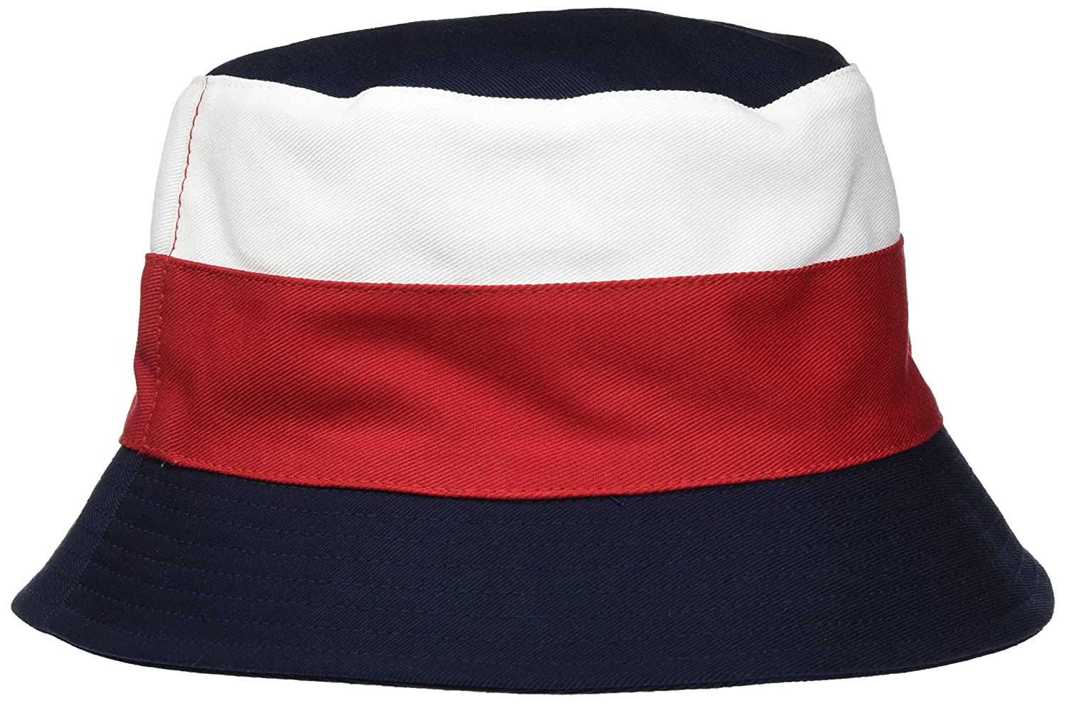 Tommy Hilfiger Reversible Mens Bucket Hat Blue at Amazon Men s Clothing  store  ab47a02cb26