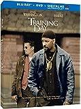 Training Day [Blu-ray] (Sous-titres français) [Import]