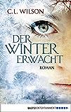 Der Winter erwacht: Roman (Mystral 1) (German Edition)