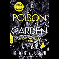 The Poison Garden (English Edition)