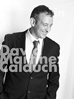David Martinez Calduch
