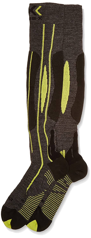 X-Socks Funktionssocken Effektor Ski Race Man