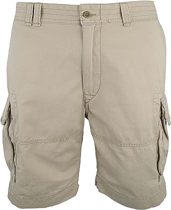 Amazon Com Polo Ralph Lauren Ht 56b Pantalones Cortos Para Hombre Polo Ralph Lauren Clothing