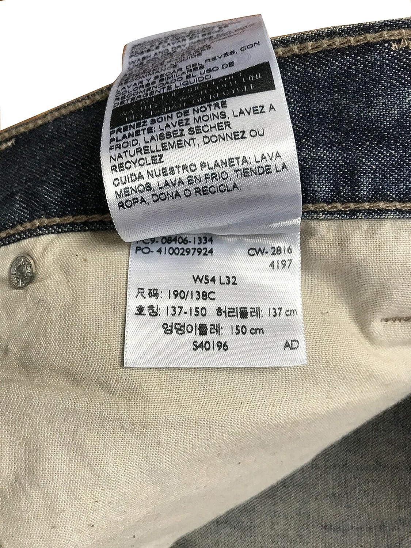 Levi Straus Signature Mens Carpenter Jeans Style 084060010 ...