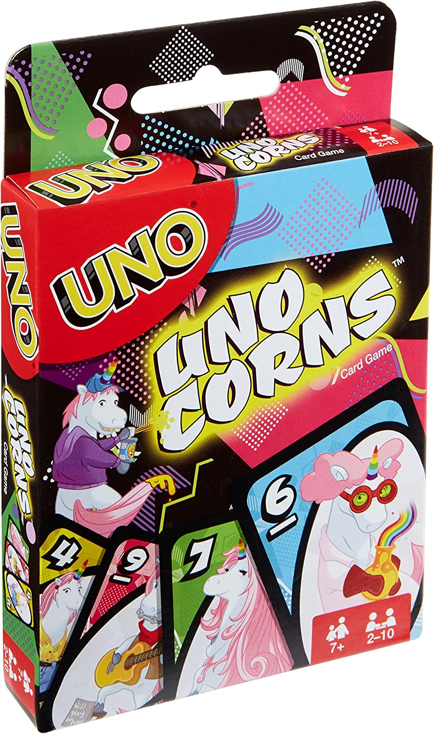 UNO Card Game Family Fun Game 112 Cards Latest Version UK Seller