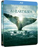 Heart of the Sea - Le Origini di Moby Dick (Steelbook)
