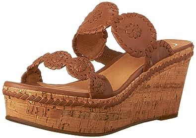 32cecba7465b Jack Rogers Women s Leigh Platform Sandal