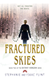Fractured Skies (Distant Horizon Book 2)