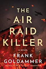 The Air Raid Killer (Max Heller, Dresden Detective Book 1) Kindle Edition