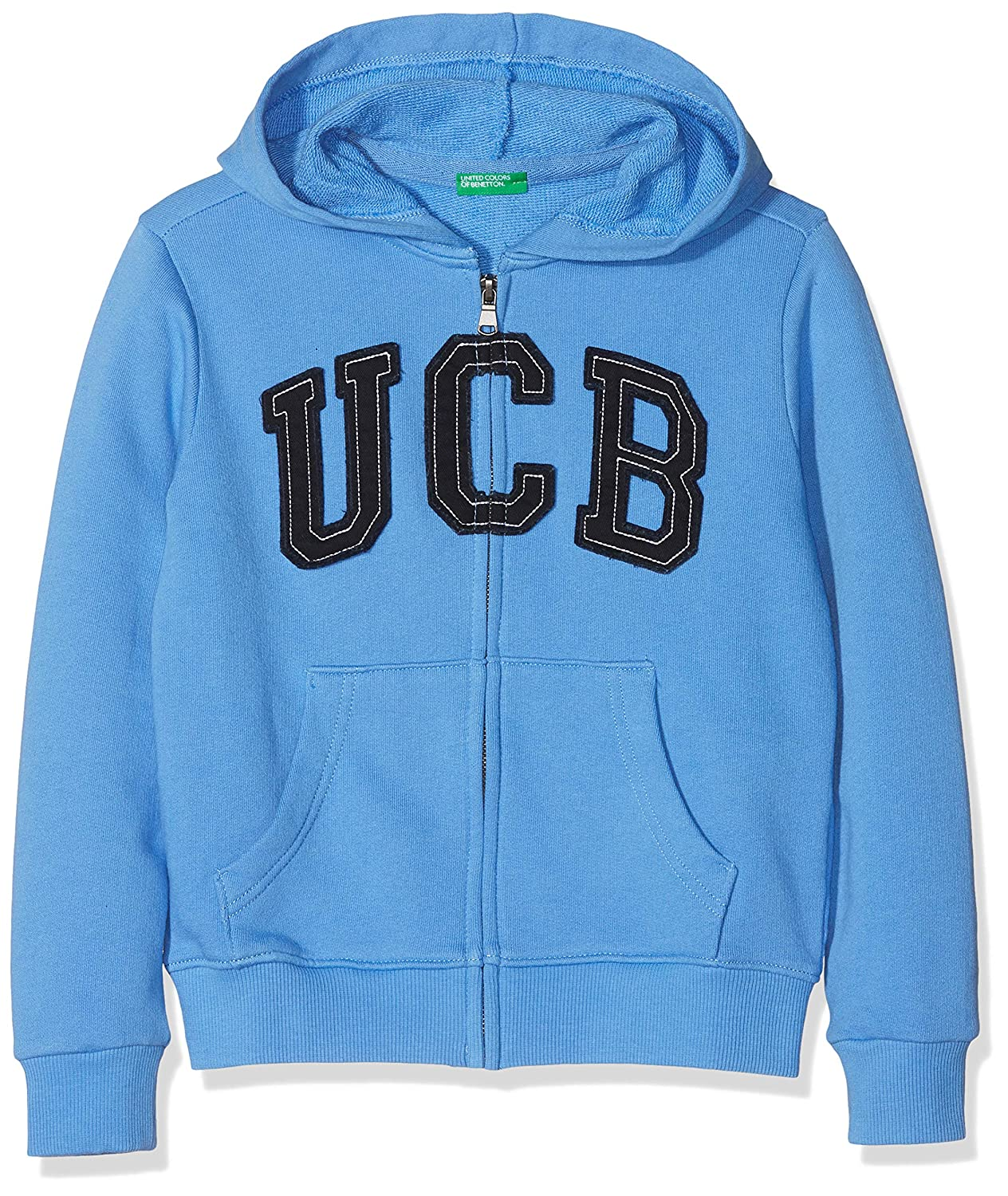 United Colors of Benetton Jacket W/Hood L/S, Chaqueta para Niños: Amazon.es: Ropa y accesorios
