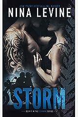 Storm (Storm MC #1) Kindle Edition