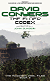 The Elder Codex (The Harrison Peel Files Book 3)
