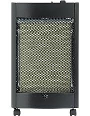 Favex 8591007 Kiev H5202 Catalytique Chauffage d'Appoint Noir 49 x 43 x 74.3 cm
