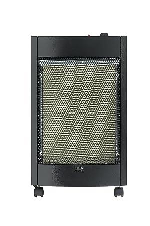 Favex 8591007 Kiev H5202 Calefactor, Estufa catalítica, 49 x 43 x 74,3 cm: Amazon.es: Jardín