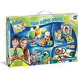 Clementoni - 52118 - Maxi Coffret Créatif