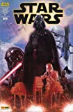 Star wars nº 9 (couverture 1/2)