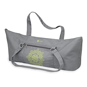 Gaiam-05-62014-Yoga-Mat-Tote-Bag