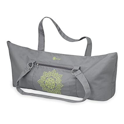 a33c7499b9 Amazon.com   Gaiam Yoga Mat Tote Bag