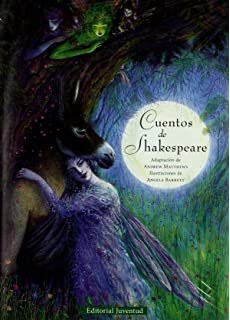Cuentos de Shakespeare (CUENTOS UNIVERSALES)