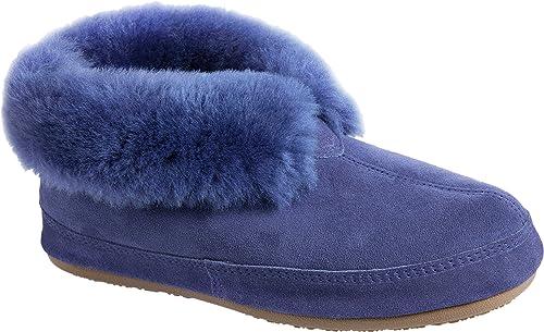 c53725b7c9516 Women's Emma Classic Australian Merino Sheepskin Slippers