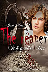 The reaper - Ich gehöre Dir (Reaper 1): Gay Fantasy Romance (German Edition)
