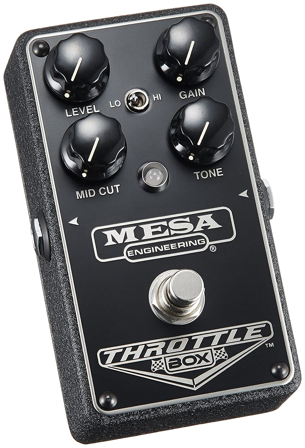 Mesa Boogie Throttle Box: Amazon.es: Instrumentos musicales