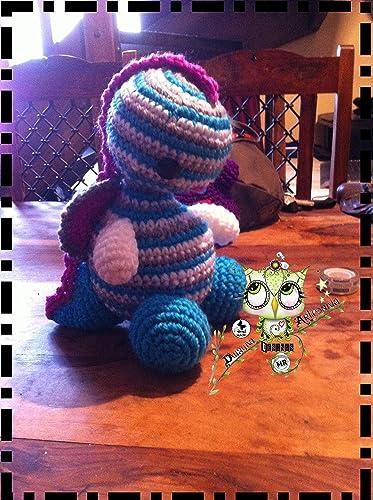 Sabrina's Crochet – Amigurumi | 500x373