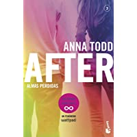 After. Almas perdidas (Serie After 3) (Bestseller)