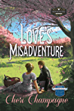 Love's Misadventure (The Mason Siblings Series Book 1)