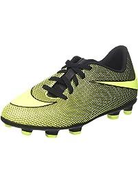NIKE Kids Jr Bravata II FG Soccer Cleat