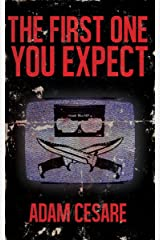 The First One You Expect (English Edition) Edición Kindle