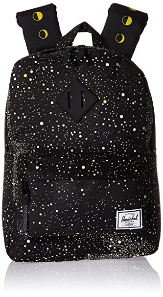 7d5aa9c7db31 Herschel Heritage Kids Bags Milky Way Boys One Size  Amazon.ca  Clothing    Accessories