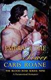 Embrace the Power: A Paranormal Romance (The Blood Rose Series Book 9)