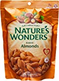 Nature's Wonder Baked Almonds, 380g