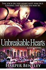 Unbreakable Hearts (CEP Book 2) Kindle Edition