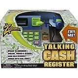 Summit Zillionz Talking Cash Register